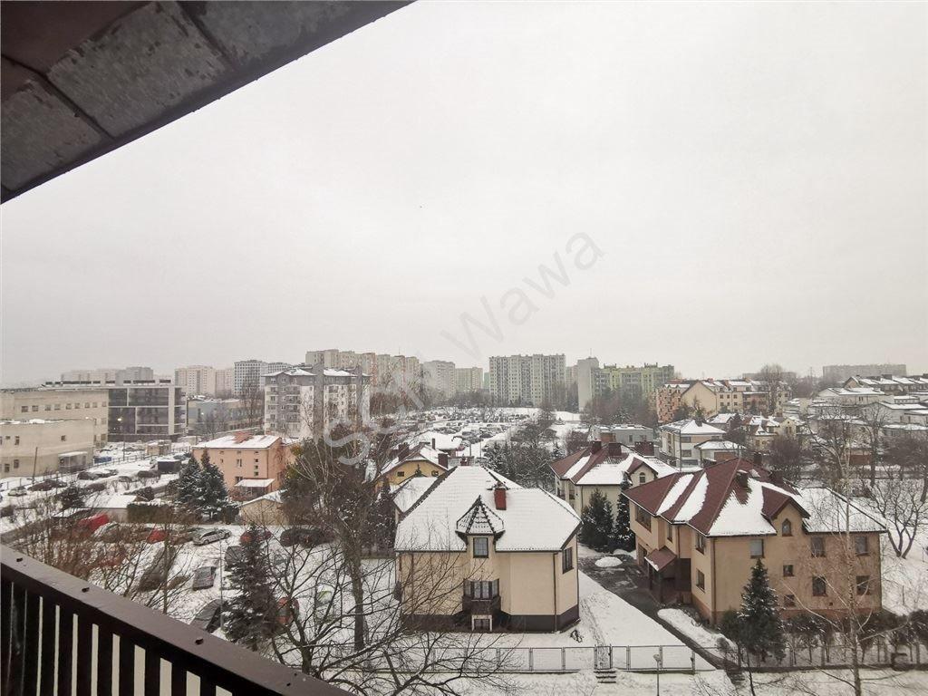 Mieszkanie trzypokojowe na sprzedaż Warszawa, Bemowo, Muszlowa  62m2 Foto 4