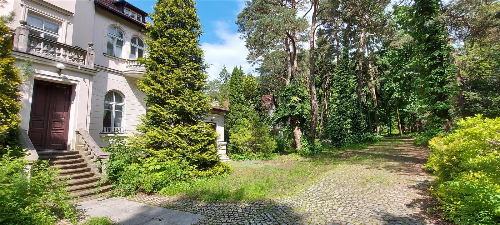 Dom na sprzedaż Konstancin-Jeziorna  1230m2 Foto 4