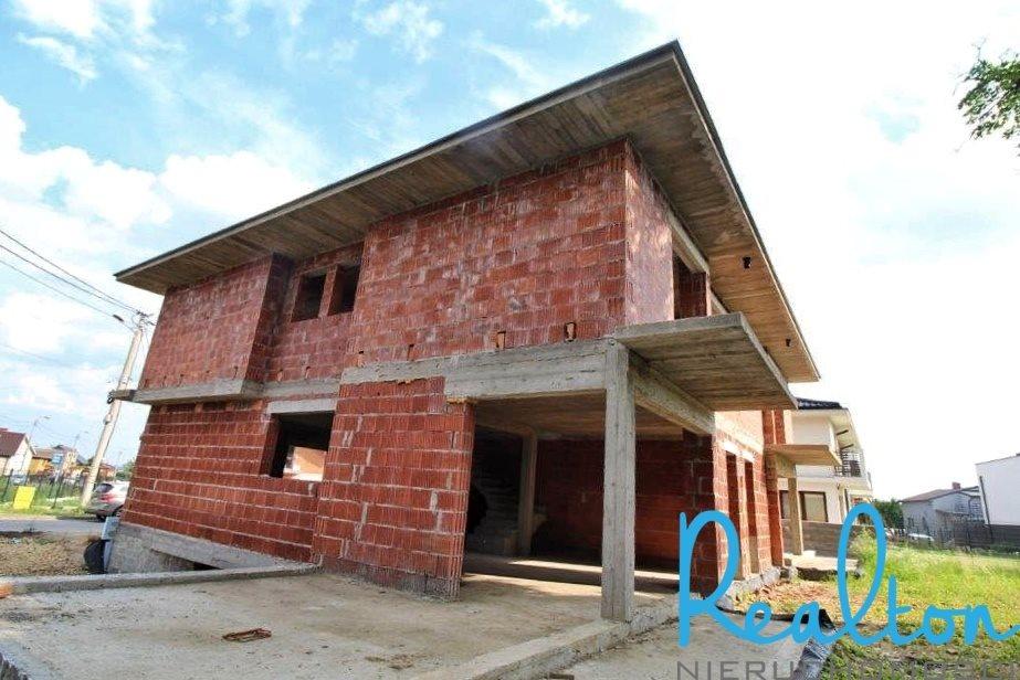 Dom na sprzedaż Będzin, Grodziec, Walerego Wróblewskiego  227m2 Foto 2