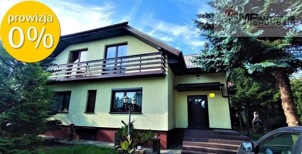 Dom na sprzedaż Łódź, Widzew, Andrzejów  240m2 Foto 2