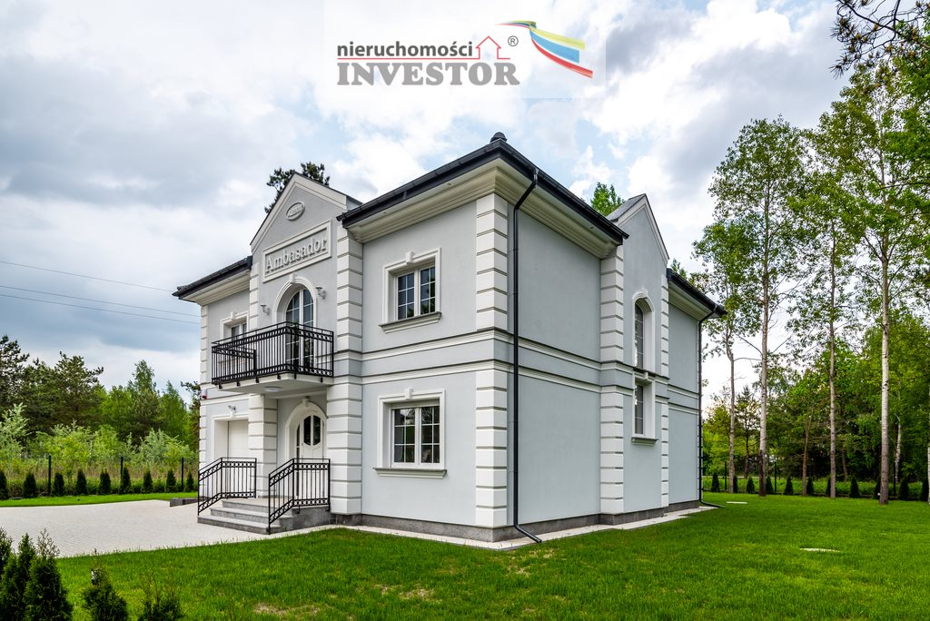 Dom na sprzedaż Warszawa, Wawer, Podkowy  229m2 Foto 3