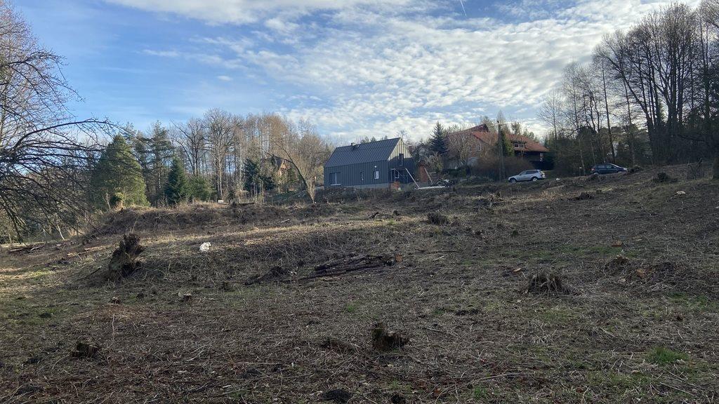 Działka budowlana na sprzedaż Sulistrowiczki, Parkowa  3800m2 Foto 9