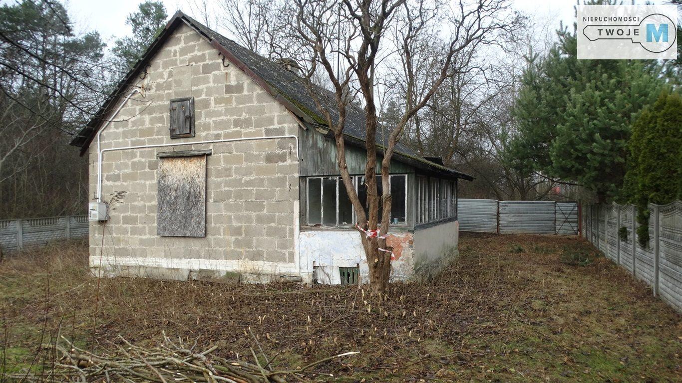 Działka budowlana na sprzedaż Kielce, Pakosz  1792m2 Foto 7