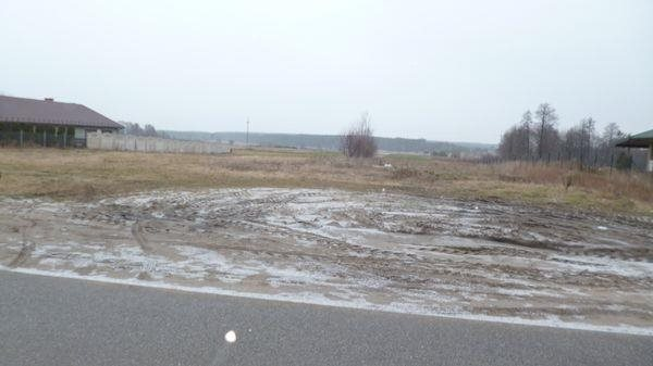 Działka rolna na sprzedaż Radom, Nowa Wola Gołębiowska  11418m2 Foto 4