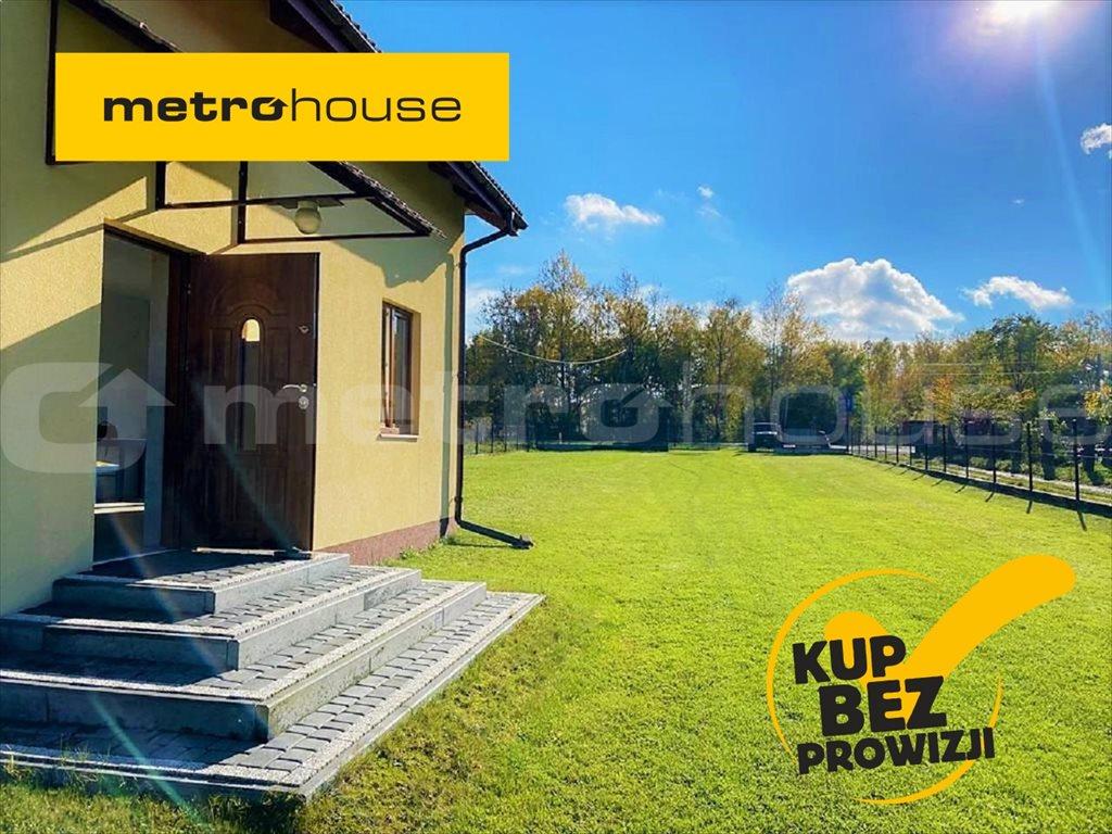 Dom na sprzedaż Zgierz, Zgierz  50m2 Foto 1