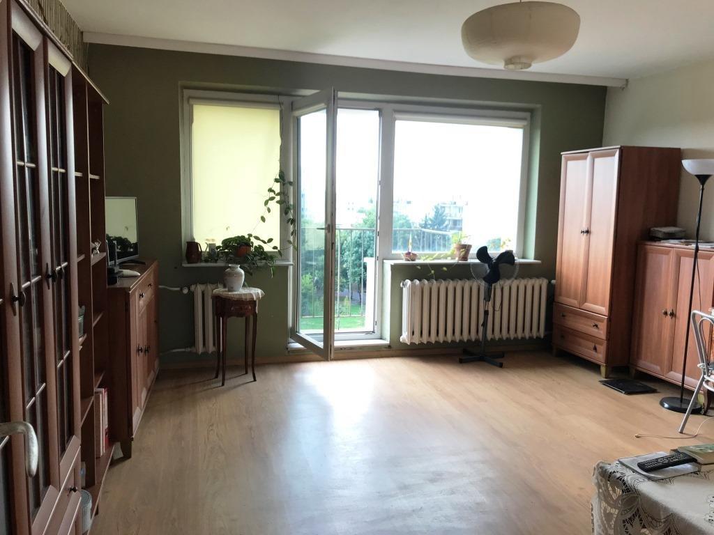 Mieszkanie dwupokojowe na sprzedaż Warszawa, Ursynów, Puszczyka  52m2 Foto 9
