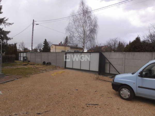 Działka budowlana na sprzedaż Częstochowa, Lisiniec, Lisiniec  1200m2 Foto 1