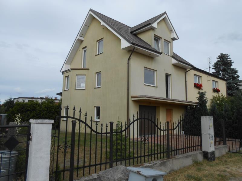 Dom na sprzedaż Rumia, Domy Jednorodzinne, Słowackiego Juliusza  200m2 Foto 1