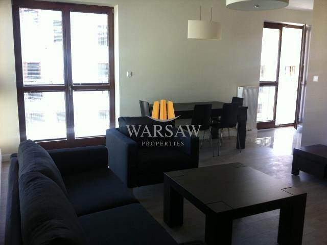 Mieszkanie trzypokojowe na sprzedaż Warszawa, Wilanów, Stanisława Kostki Potockiego  95m2 Foto 1