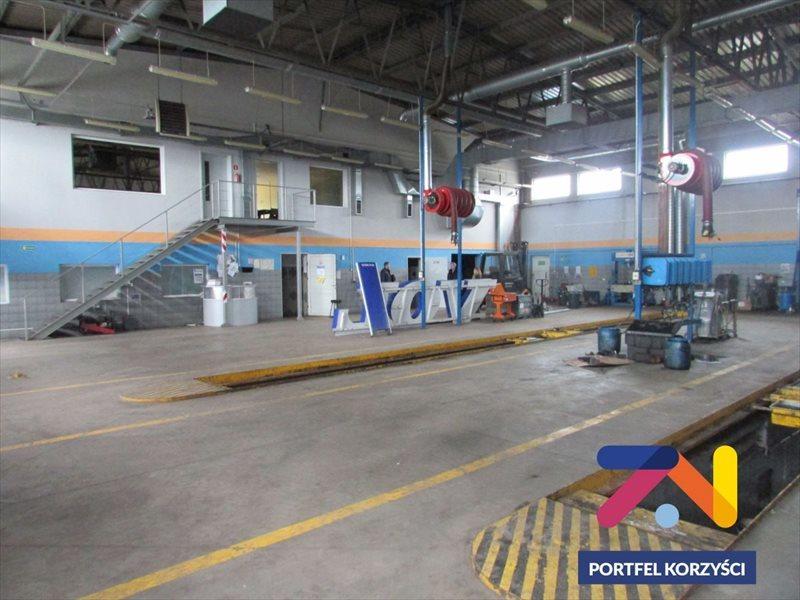 Lokal użytkowy na sprzedaż Nowa Sól  1021m2 Foto 3