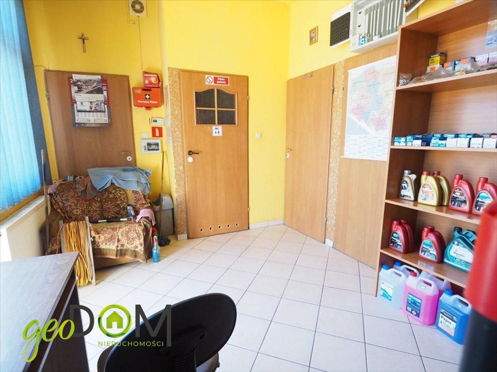 Działka przemysłowo-handlowa na sprzedaż Sawin  2000m2 Foto 5
