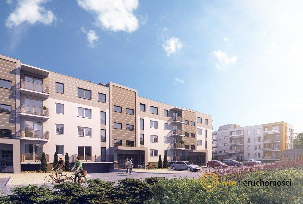 Mieszkanie dwupokojowe na sprzedaż Wrocław, Stabłowice  38m2 Foto 3