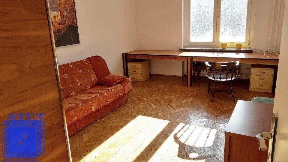 Mieszkanie dwupokojowe na wynajem Gliwice, Politechnika, Stanisława Konarskiego  45m2 Foto 4