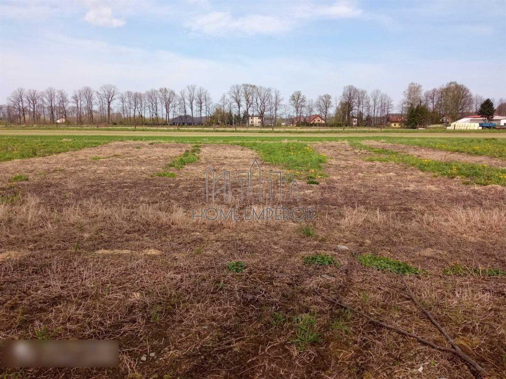 Działka rolna na sprzedaż Międzyrzecze Dolne  810m2 Foto 2