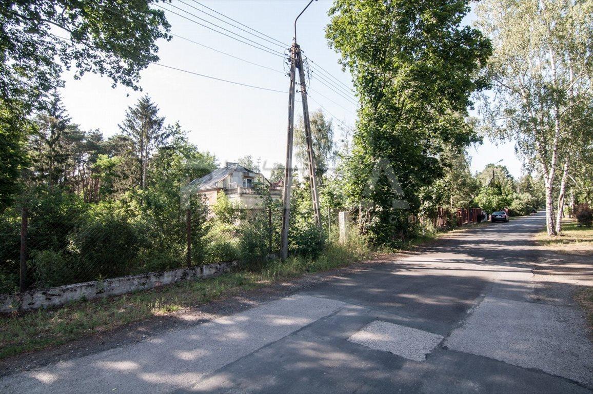 Działka budowlana na sprzedaż Izabelin C, Jana Karola Chodkiewicza  1178m2 Foto 7