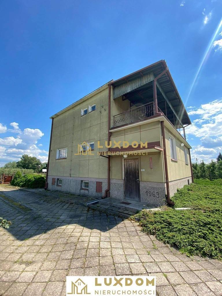 Dom na sprzedaż Sobienie-Jeziory  290m2 Foto 1