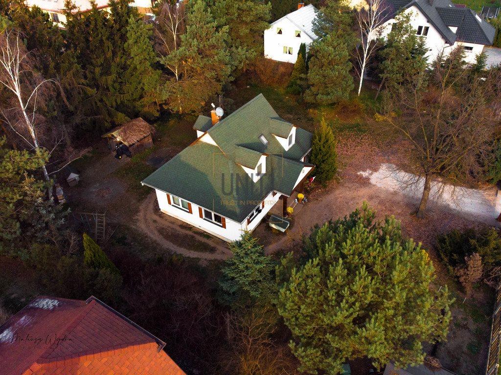 Dom na sprzedaż Domaniew, Muminków  137m2 Foto 9