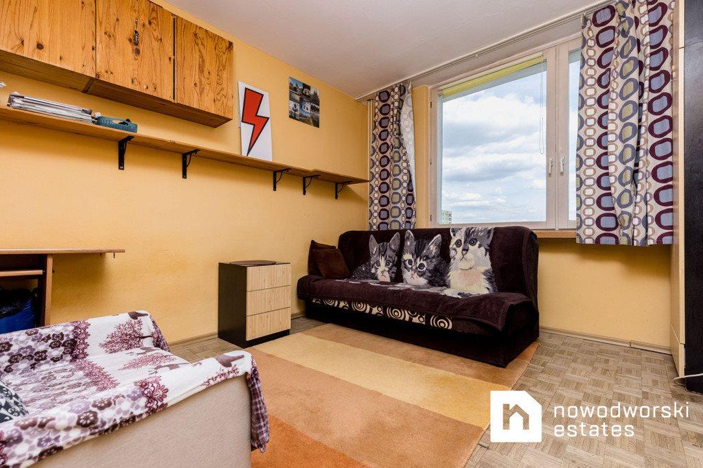 Mieszkanie trzypokojowe na sprzedaż Warszawa, Praga-Południe, Witolin, Łukowska  62m2 Foto 8