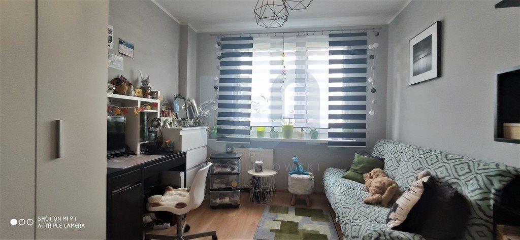 Mieszkanie trzypokojowe na sprzedaż Częstochowa, Północ, Starzyńskiego  58m2 Foto 5