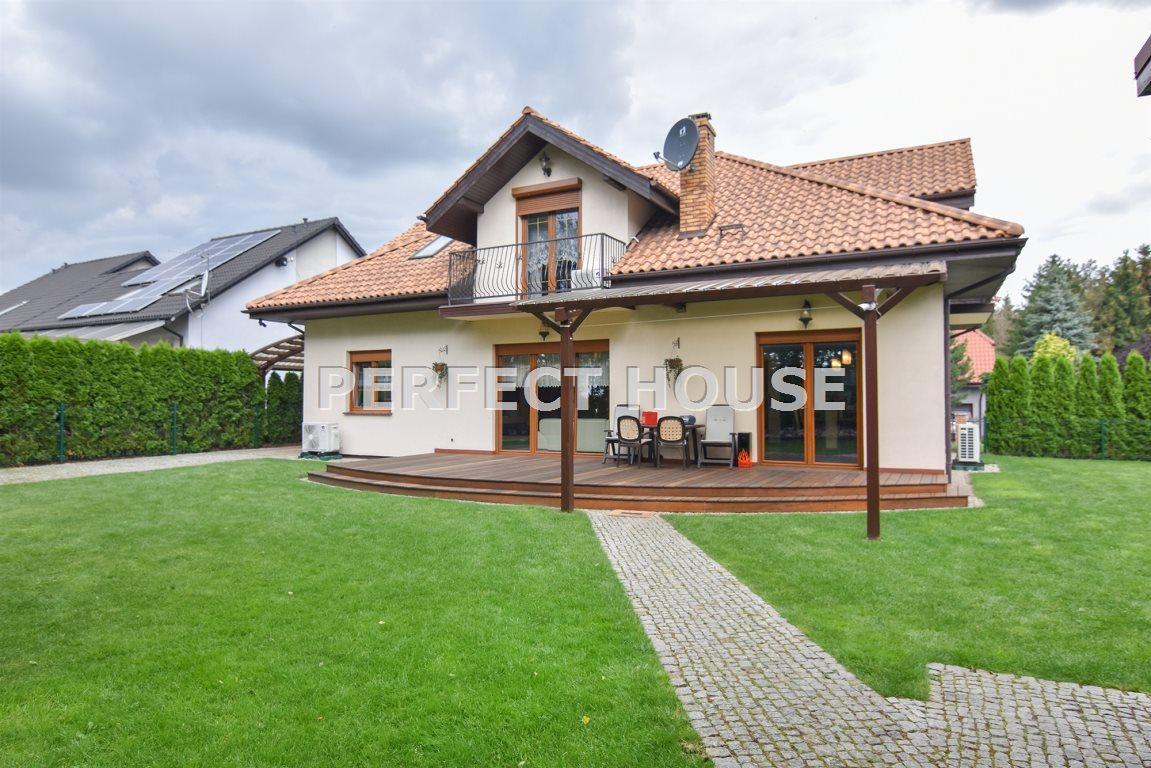 Dom na sprzedaż Poznań, Kiekrz  184m2 Foto 7