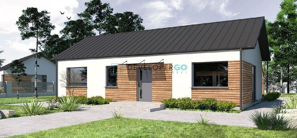 Dom na sprzedaż Siedlce  85m2 Foto 1