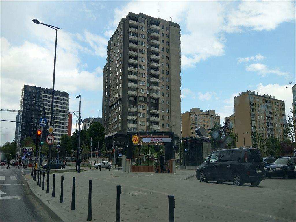 Mieszkanie dwupokojowe na sprzedaż Warszawa, Wola  38m2 Foto 9