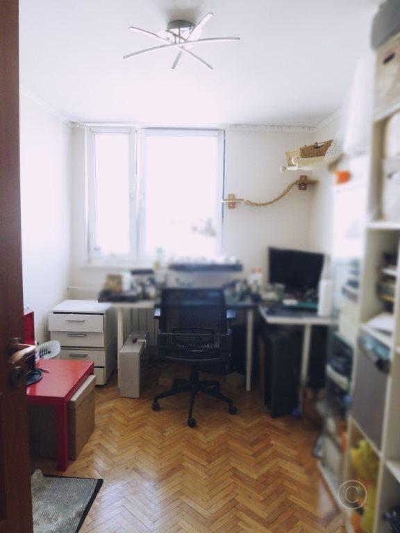 Mieszkanie trzypokojowe na sprzedaż Ozorków  53m2 Foto 11
