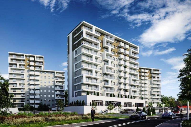 Mieszkanie na sprzedaż Rzeszów, Ignacego Paderewskiego  73m2 Foto 4