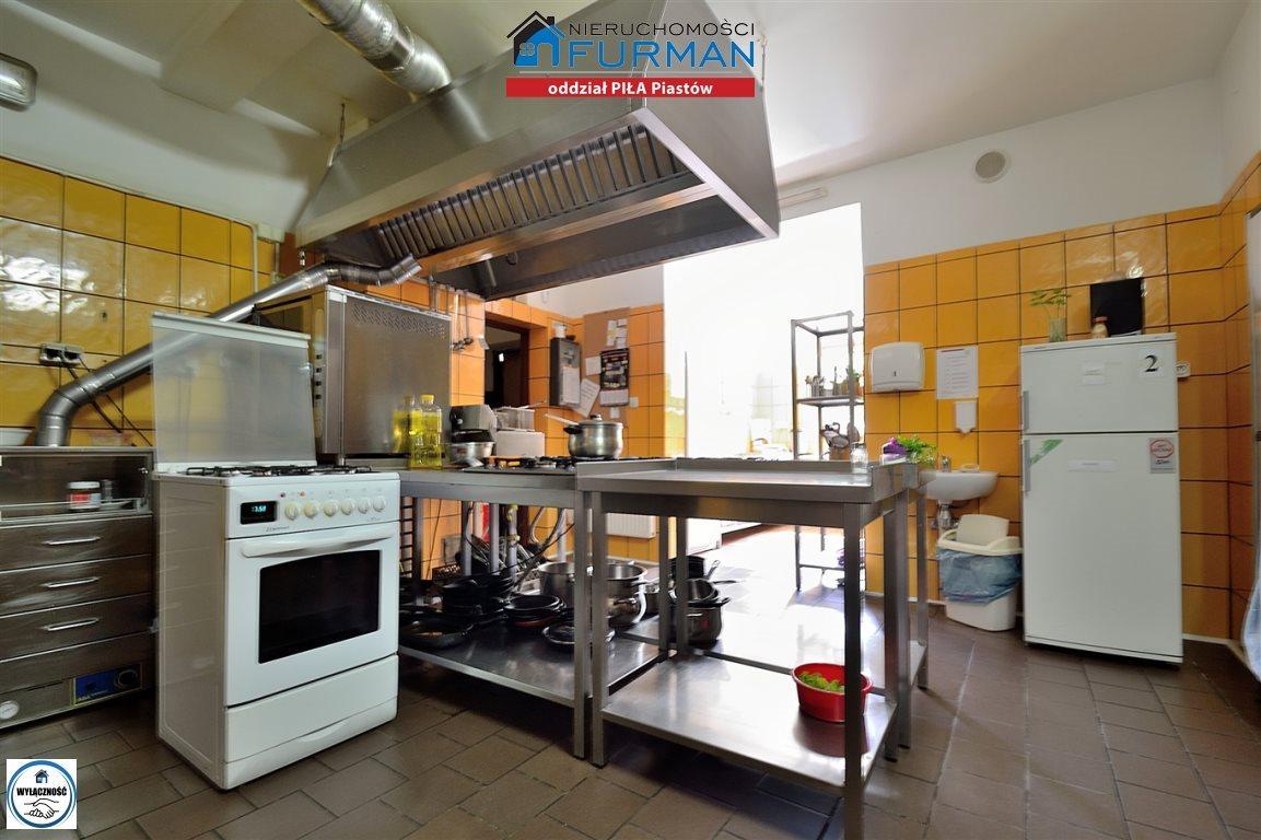 Lokal użytkowy na sprzedaż Dzwonowo, Dzwonowo  534m2 Foto 12