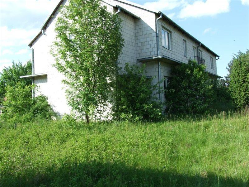 Lokal użytkowy na sprzedaż Ostrów Mazowiecka, Podstoczysko  283m2 Foto 12
