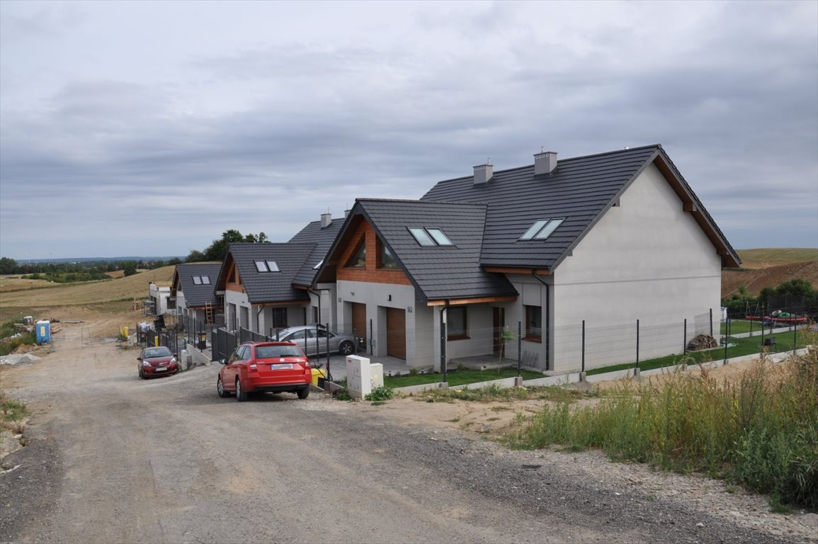 Dom na sprzedaż Tczew, Romana Klima  138m2 Foto 1