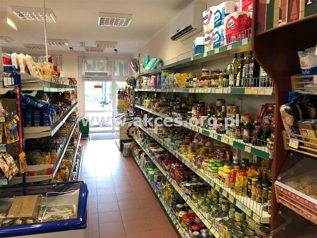 Lokal użytkowy na sprzedaż Piaseczno, Centrum  97m2 Foto 3