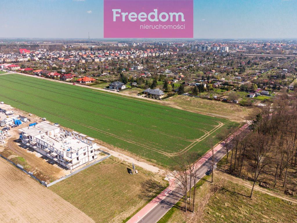 Działka budowlana na sprzedaż Września, Ignacego Paderewskiego  914m2 Foto 10