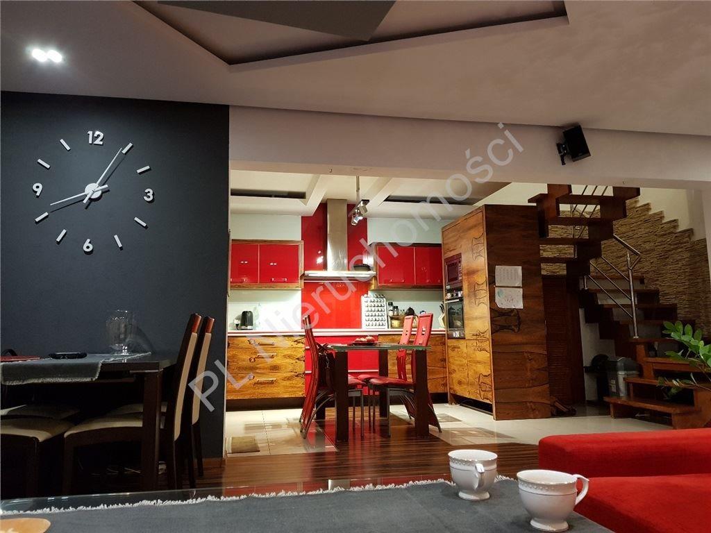 Mieszkanie czteropokojowe  na sprzedaż Mińsk Mazowiecki  113m2 Foto 1