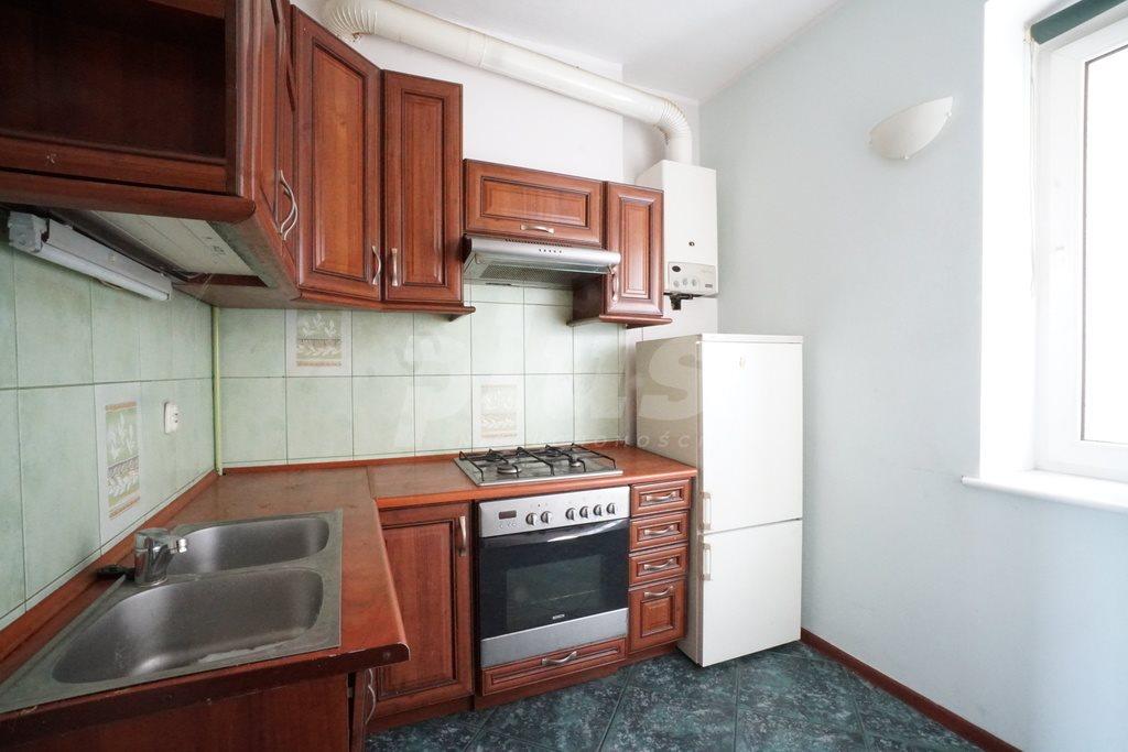 Mieszkanie dwupokojowe na sprzedaż Szczecin, Pogodno, pl. Adama Mickiewicza  47m2 Foto 3