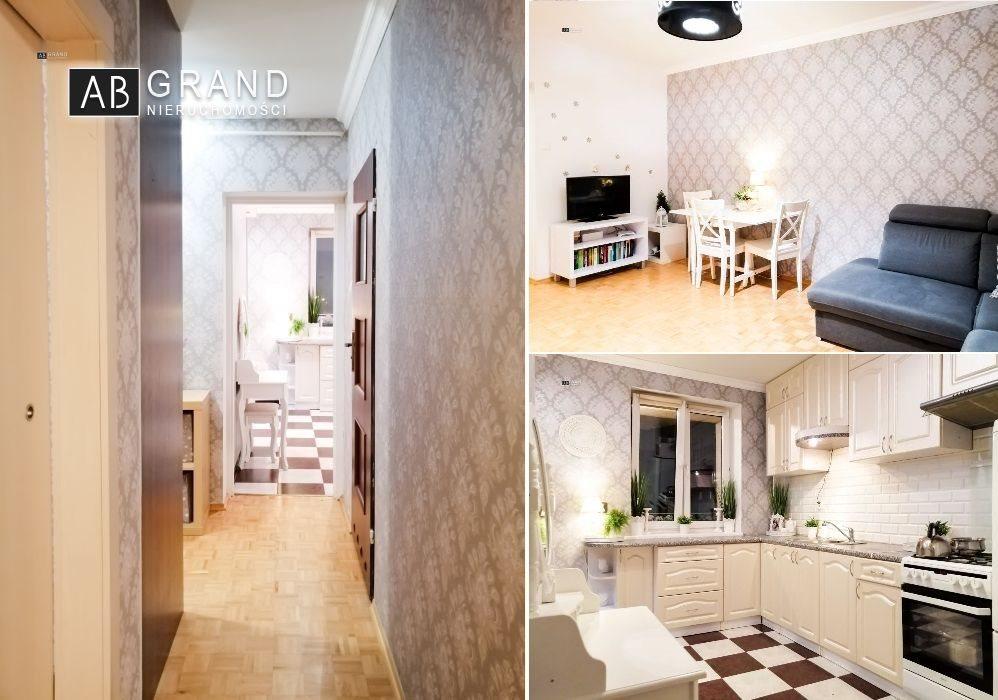 Mieszkanie trzypokojowe na sprzedaż Białystok, Nowe Miasto, Pogodna  55m2 Foto 5