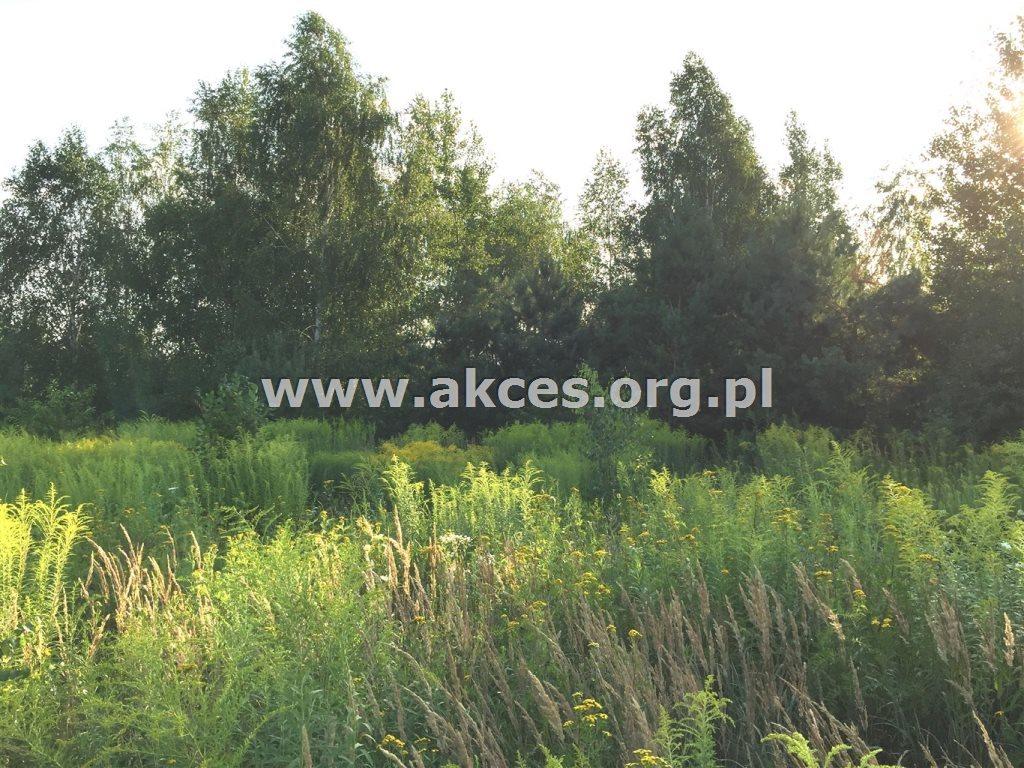 Działka budowlana na sprzedaż Łoś  1390m2 Foto 3