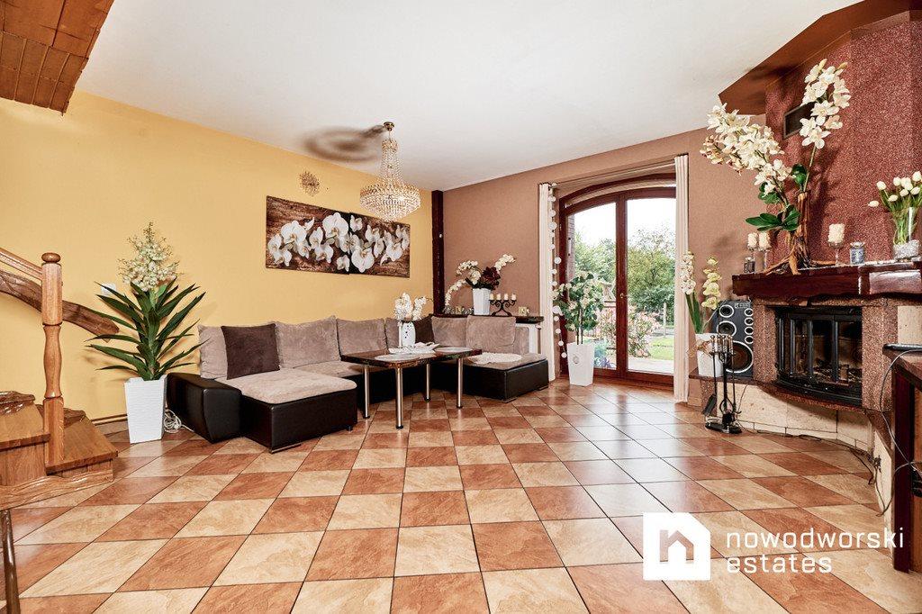 Dom na sprzedaż Biestrzyków, Lipowa  347m2 Foto 4
