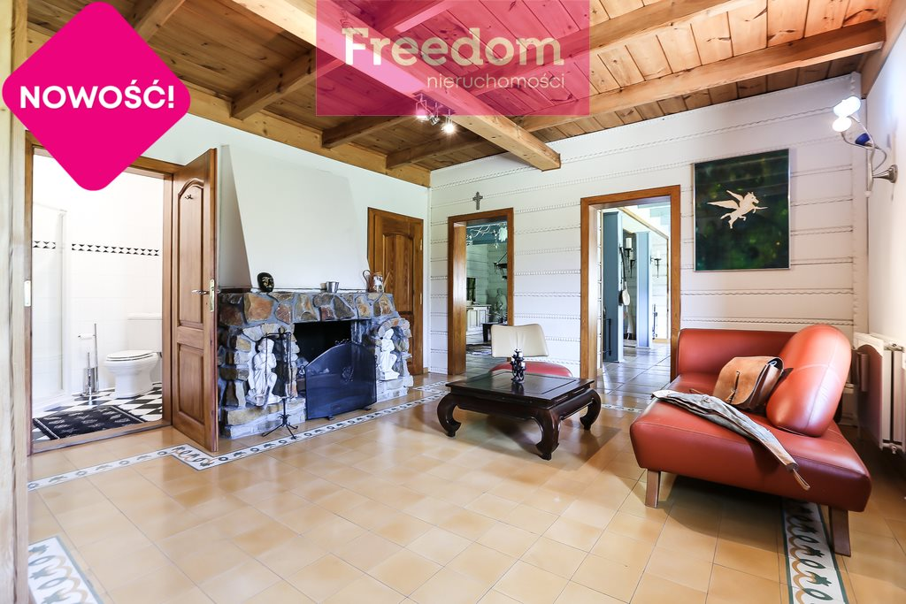 Dom na sprzedaż Zadwórze  253m2 Foto 8