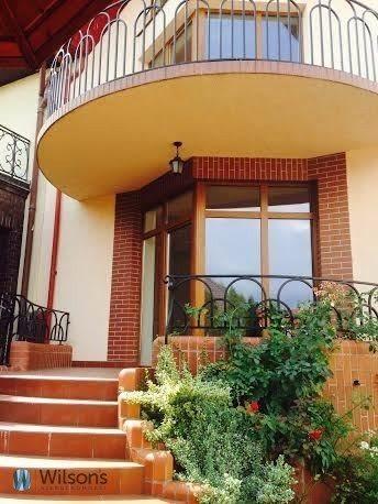 Dom na sprzedaż Wrocław, Krzyki, Partynicka  750m2 Foto 3
