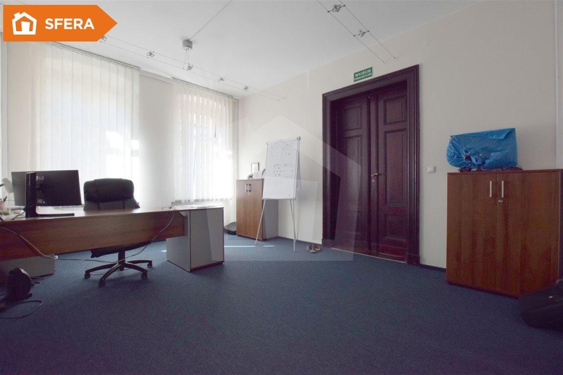 Mieszkanie trzypokojowe na wynajem Bydgoszcz, Śródmieście  89m2 Foto 2
