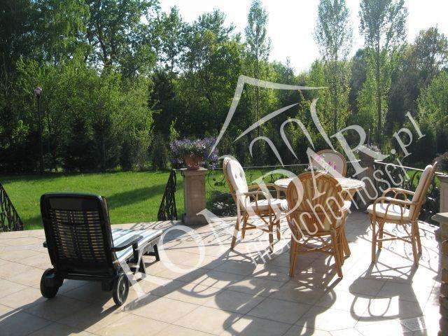 Dom na wynajem Konstancin-Jeziorna, Batorego  430m2 Foto 1