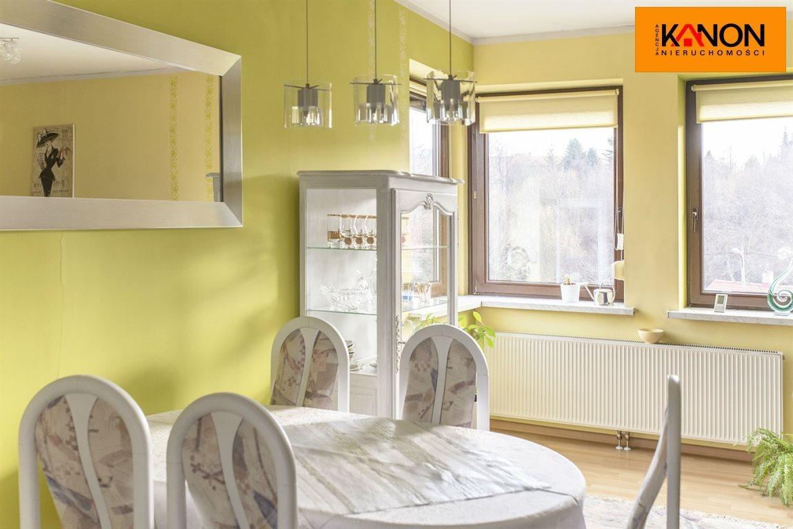 Mieszkanie czteropokojowe  na sprzedaż Bielsko-Biała, Kamienica  102m2 Foto 9