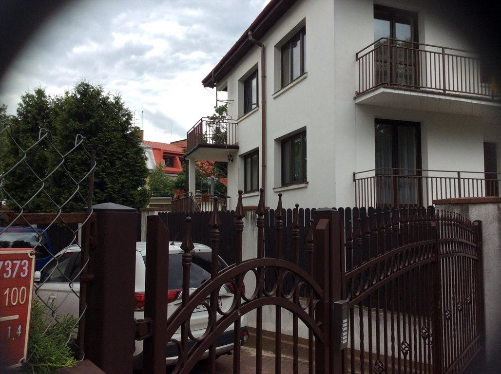 Dom na sprzedaż Warszawa, Mokotów, Sadyba  230m2 Foto 1