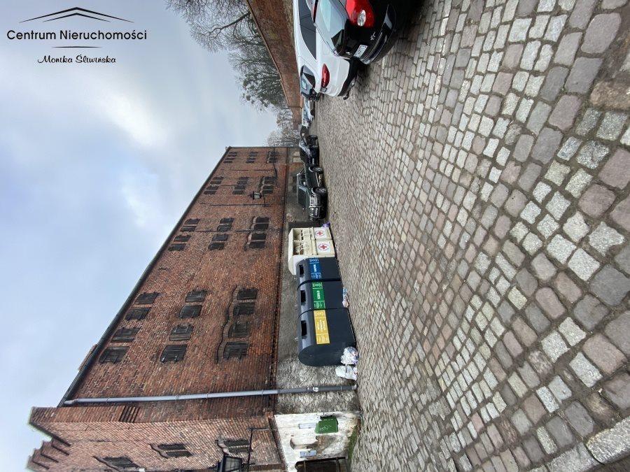 Lokal użytkowy na sprzedaż Chełmno  982m2 Foto 6