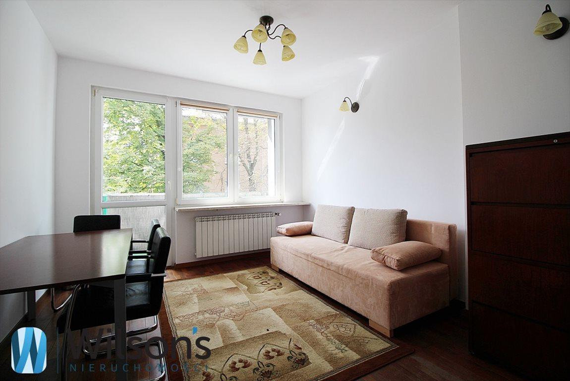 Mieszkanie trzypokojowe na sprzedaż Warszawa, Ochota Stara Ochota, Siewierska  59m2 Foto 6