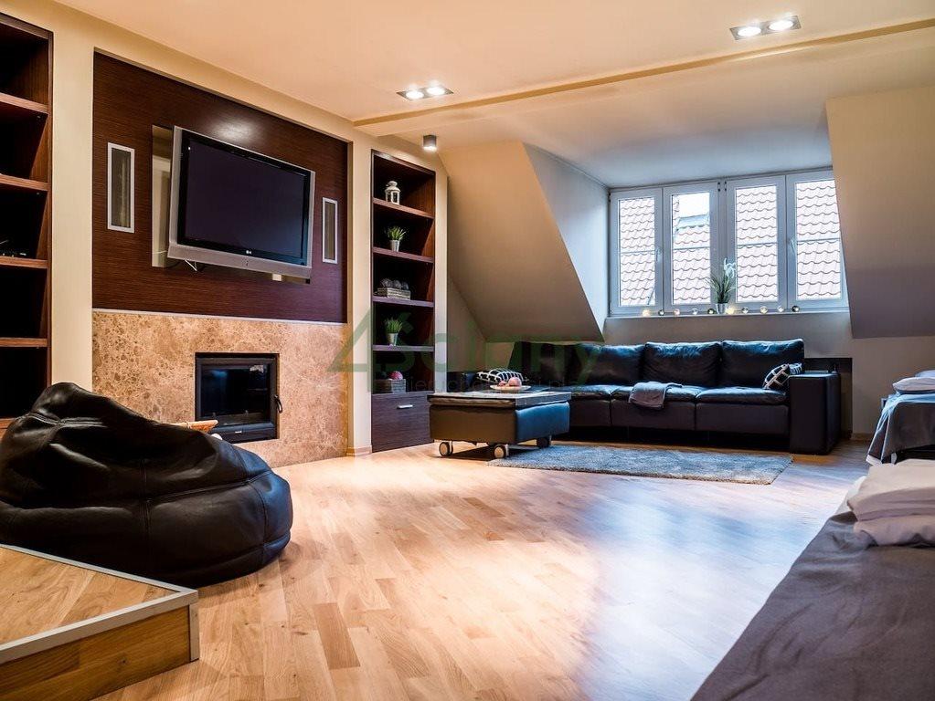 Luksusowe mieszkanie trzypokojowe na sprzedaż Warszawa, Śródmieście, Stare Miasto, Piwna  165m2 Foto 1