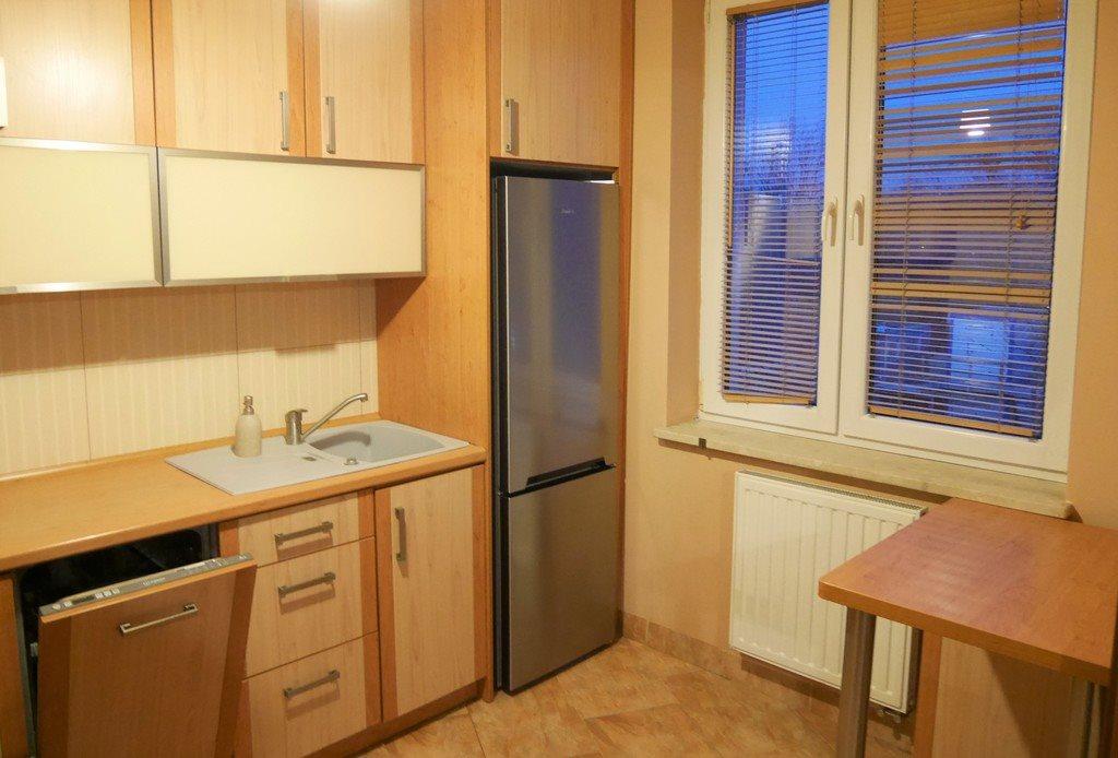 Mieszkanie trzypokojowe na sprzedaż Kielce  67m2 Foto 7