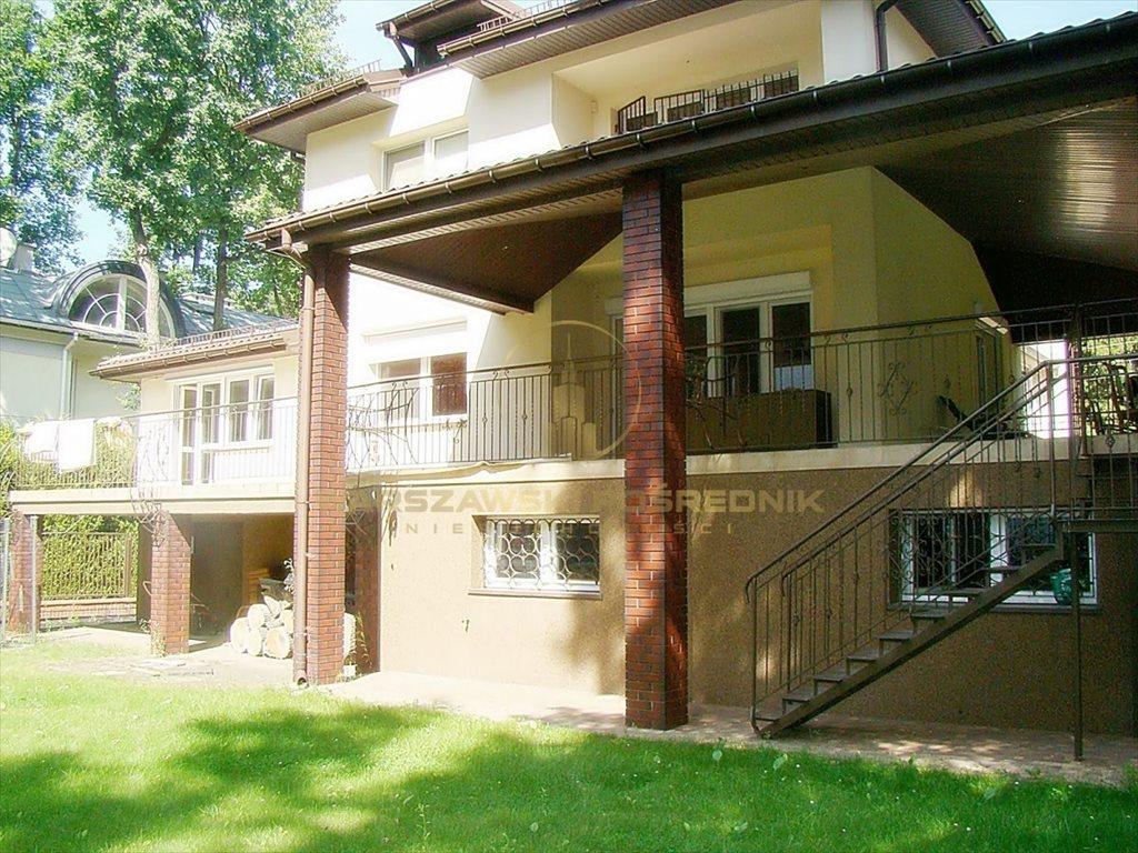 Dom na sprzedaż Warszawa, Wawer Anin  360m2 Foto 10