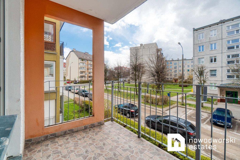 Mieszkanie czteropokojowe  na wynajem Gdańsk, Orunia Górna, Władysława Świechockiego  78m2 Foto 4